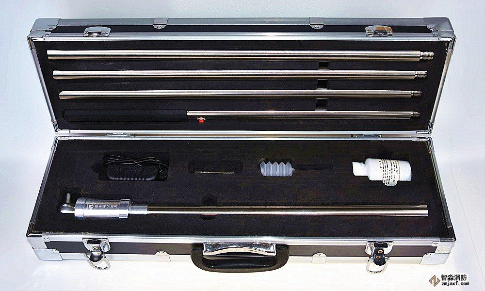 ZM-Y感烟探测器功能试验器 (消防烟枪)