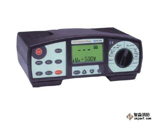 MI2088多功能接地电阻绝缘避雷器等电位测试仪