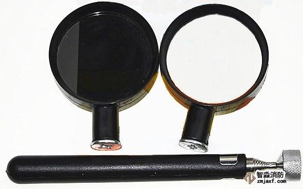 线型光束感烟探测器滤光片