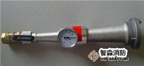 消火栓系统试水装置