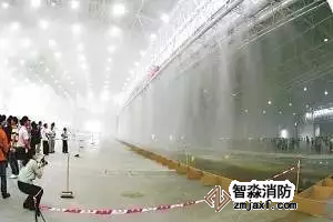 自动喷水灭火系统