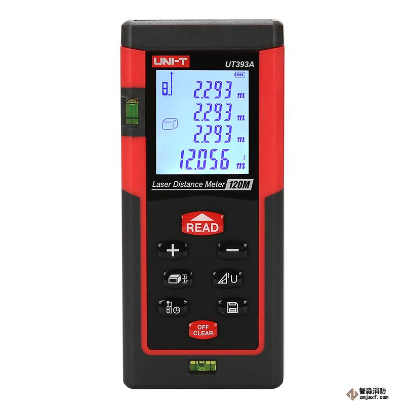 UT393A 激光测距仪